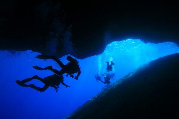 Cavern_Gozo
